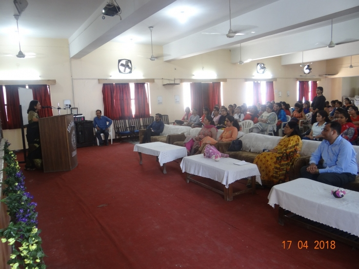 SDP College For Women